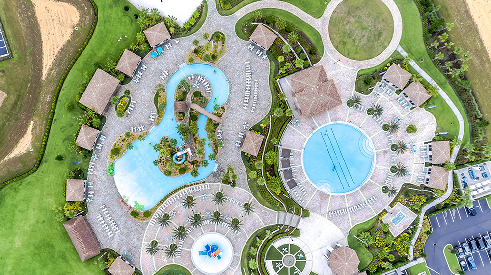 Oasis orlando resort at championsgate orlando florida for Pool design program