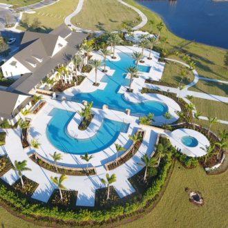 Community Developments in Florida
